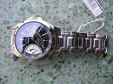 New Seiko Kinetic mens watch SRG001 Retail $1075 Premier series