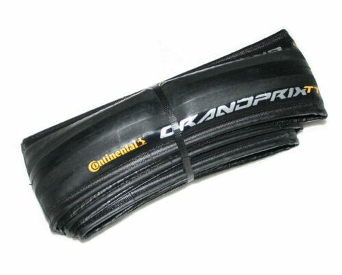 Grand Prix TT 25-622 schwarz faltbar, Continental Vectran Braker