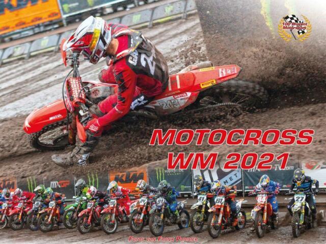 Kalender 2021 Motocross WM 2021 Kalender|Sport, Spiel|Motorsport|Moto Cross (Kal