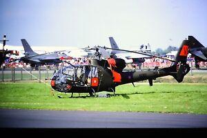 2-292-Aerospatiale-Helicopter-Corporation-Gazelle-British-Army-ZA737-SLIDE