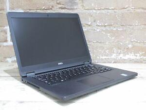 """Dell Latitude E5450 14.0"""" Laptop i5 5th Gen 256 GB 8 GB No OS Grade C 431490"""