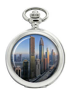 Dubai-Pocket-Watch