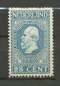Nederland-96-A-ongebruikt