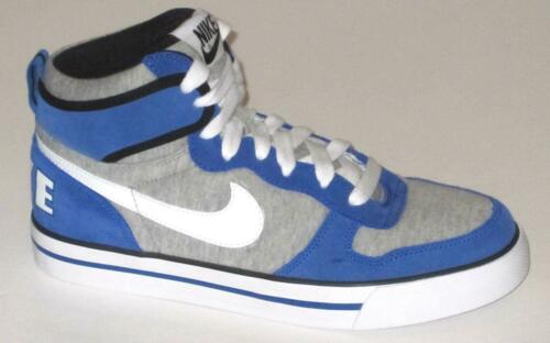Big Bluetrainers 001 542224 Lth Womens High Grey Ac Nike axqdF