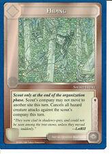 MIDDLE EARTH BLUE BORDER PREMIER RARE CARD HIDING