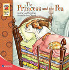 The Princess and the Pea by Carol Ottolenghi (Paperback, 2009)