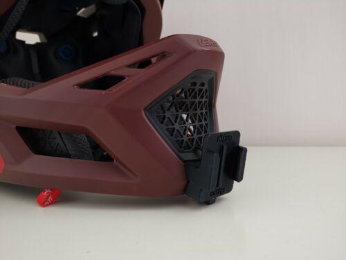 GoPro estilo barbilla de montaje para Leatt DBX 4.0 cascos toda la cara
