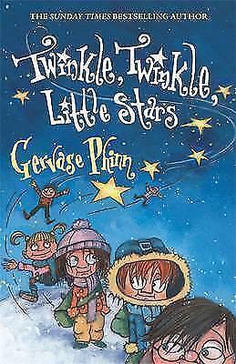 1 of 1 - Phinn, Gervase, Twinkle, Twinkle, Little Stars, Very Good Book