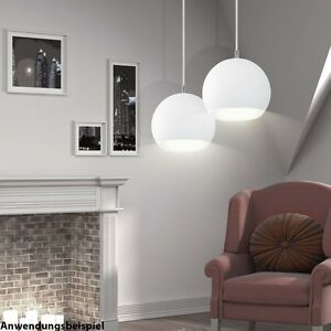 LED-Lampe-pendant-luminaire-suspendu-salle-a-manger-couvrir-couloir-Spot-bille