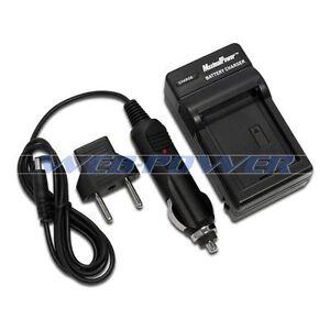 Battery-Charger-For-OLYMPUS-LI-40B-LI-42B-LI40B-LI42B-Camera