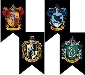 Image Is Loading Gryffindor  Slytherin Ravenclaw Hogwarts College Harry Potter House