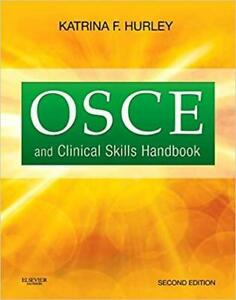 OSCE and Clinical Skills Handbook Canada Preview