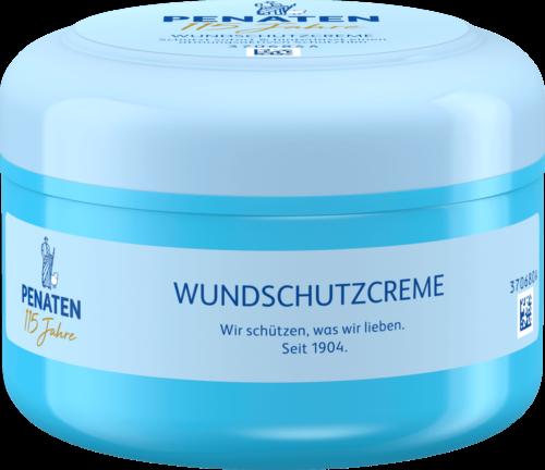 3x Penaten Wound Protection Cream 200ml 6 76oz Baby