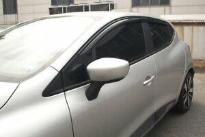 Auto-Clover-Wind-Deflectors-Set-for-Renault-Clio-MK4-2013-2018-Hatchback