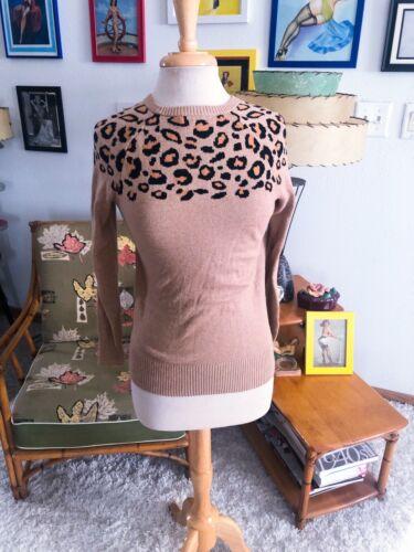 beige knit sm
