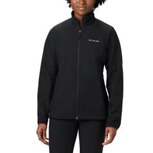 Columbia Women's Kruser Ridge II Softshell Water Resistant Jacket