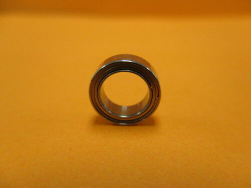 JAPAN SR168-ZZ BEARING EZO STAINLESS