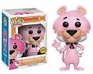RARE-Snagglepuss-Chase-Funko-Pop-Vinyl-NEW-in-Mint-Box-Protector