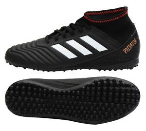 4f5e2835a713 Adidas Predator Tango 18.3 TF Junior (CP9039) Soccer Shoes Football ...