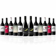 All Aussie Red Wine Dozen