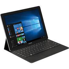 """RB Samsung Galaxy Tab Pro S 12""""  (SM-W700) 128GB with Keyboard Windows 10"""