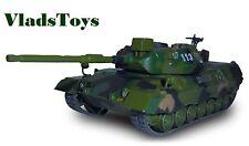 Eaglemoss 1:72 Leopard 1 A2 D German Army, #113, Germany CV032