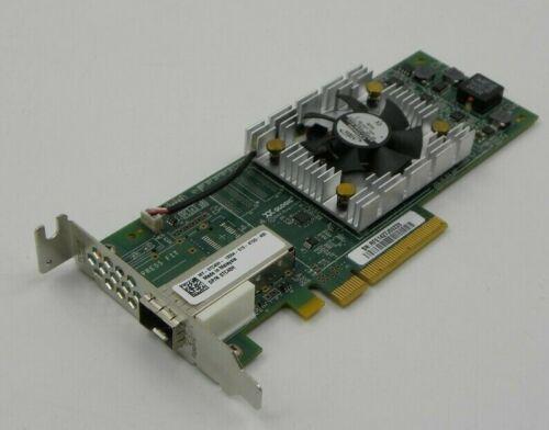 Dell TC40H Qlogic QLE2660L 16GB Single-Port PCI-E FC HBA Low-Profile