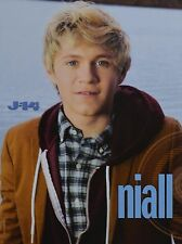 NIALL HORAN - A4 Poster (ca. 20 x 27 cm) - One Direction Clippings Ausland USA