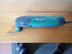 Outil multifonction oscillant BOSCH PMF 190 E