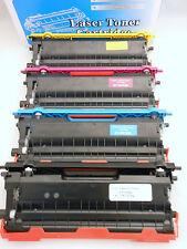 1 Set TN115 BK TN115C M Y Toner Cartridges Set for Brother MFC9840cdw MFC9450cdn