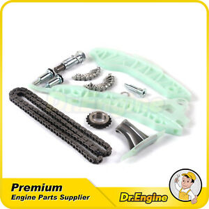 Timing Chain Kit for 07-13 Mini Cooper Cooper Paceman1.6L DOHC N14B16A