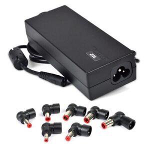 Targus-APA733USO-Alimentatore-notebook-universale-Acer-HP-Dell-Lenovo-Toshiba