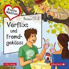 Freche Mädchen: Verflixt und fremdgeküsst von Hortense Ullrich (2013)