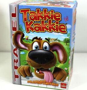 Gelegenheit-Goliath-TAKKIE-KAKKIE-Reise-Spiel-3123