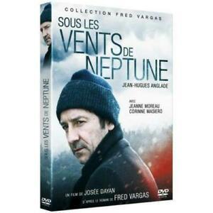 DVD-sotto-le-Venti-di-Nettuno-con-Jeanne-Moreau-Nuovo-Imballato