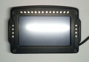 Dashboard-Display-TFT-4-3-034-With-LEDs-USB-Sim-Racing-for-PC-Panel-de-instrumentos