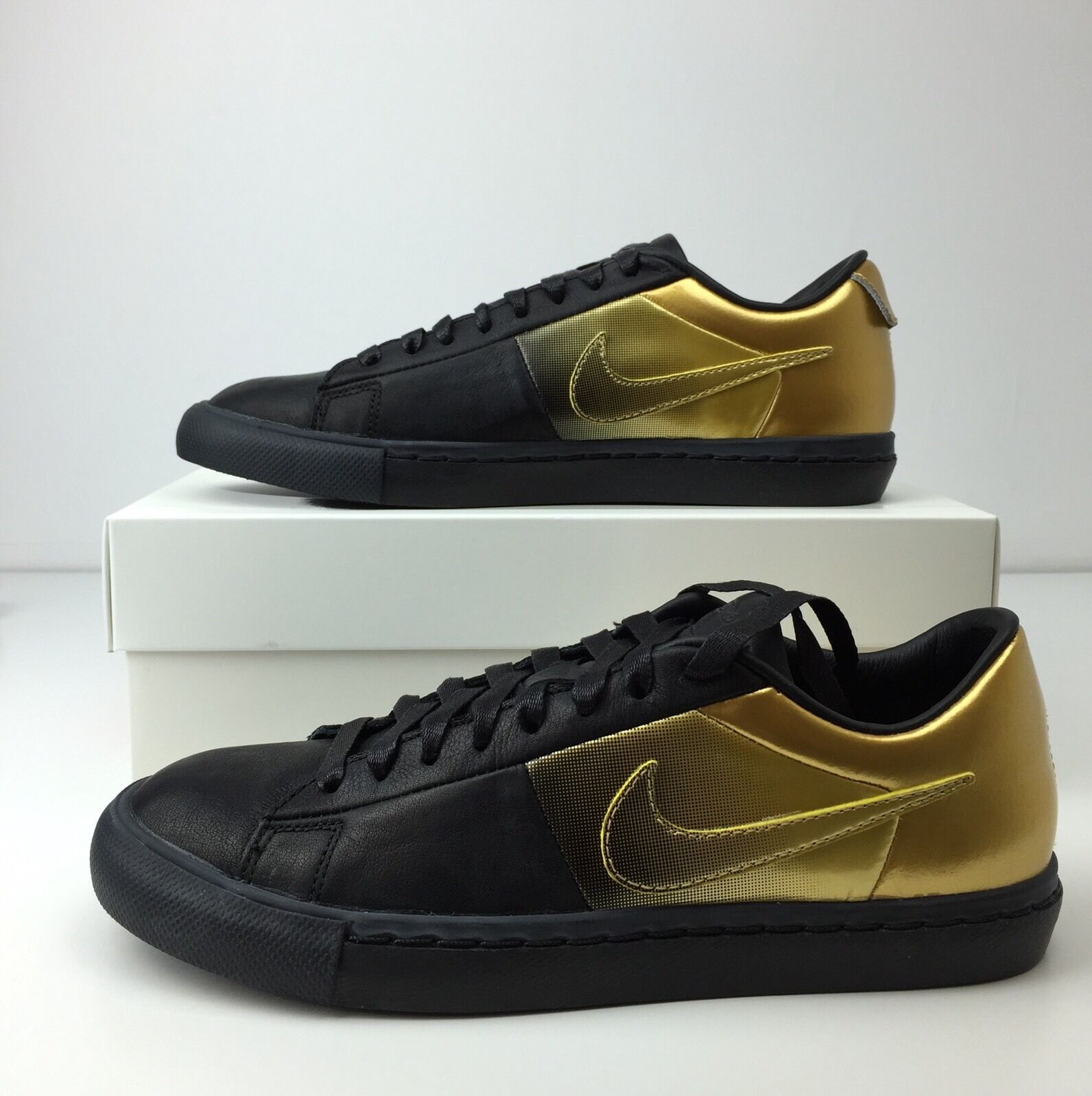 NIKE BLAZER LOW SP PEDRO TRAINERS by PEDRO LOURENCO WOMENS NIKE X SHOES UK 4.5