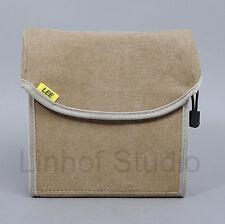 Lee Filters SW150 bolsa sostiene 10 filtros de campo para el sistema SW150-Sand