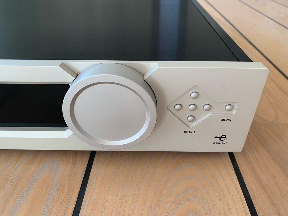 Integreret forstærker, Lyngdorf Audio, TDAI 2200