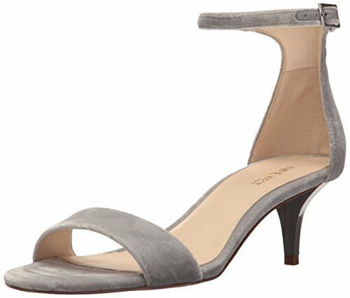 Nine West Damenschuhe Leisa Fabric Sandale- Pick SZ/Farbe.