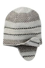 Tea Collection Steppe Earflap Winter Cap Kids Large 8-10 NWT