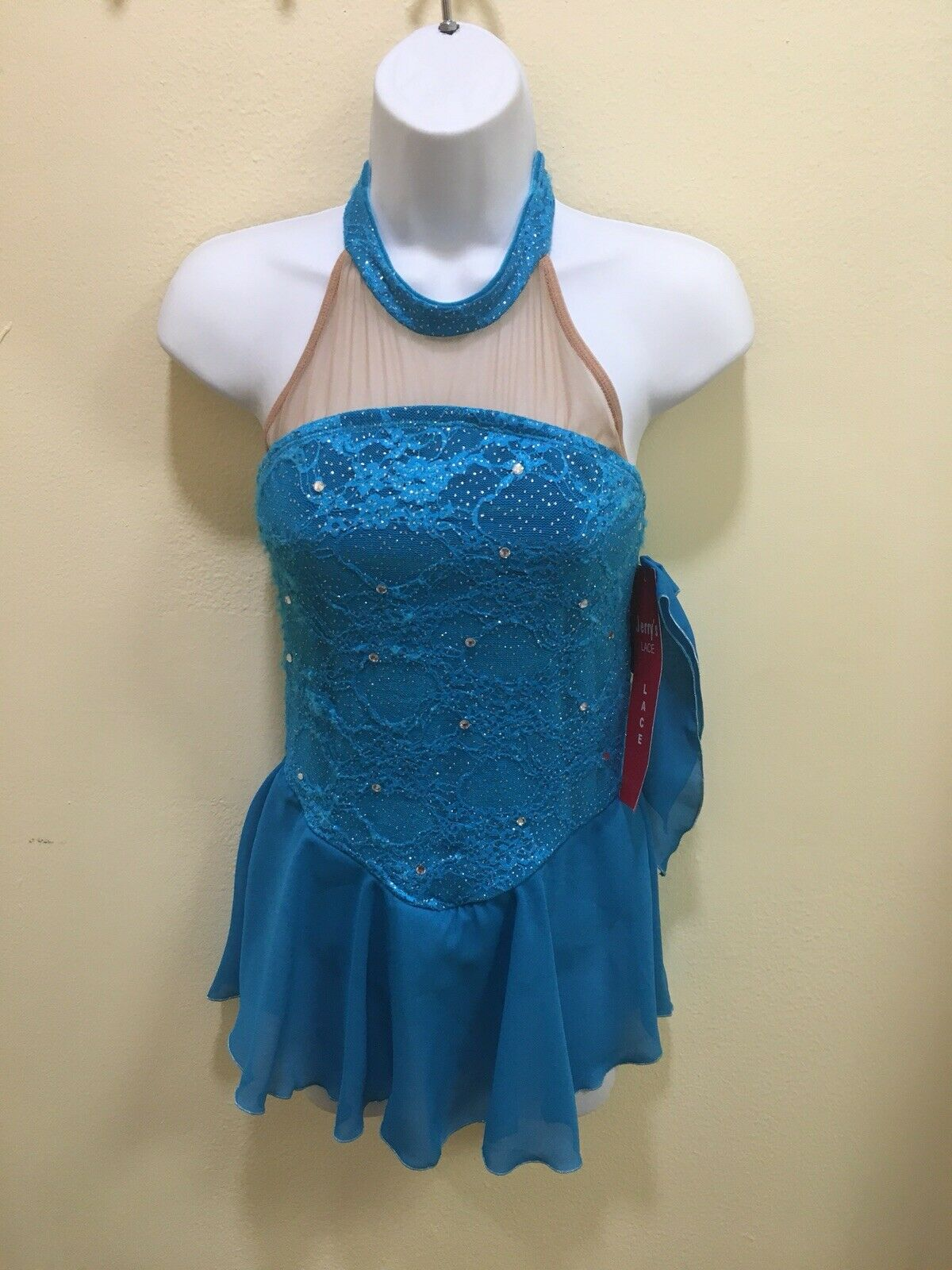 Jerry's Lace Quartz Dress Adult Medium