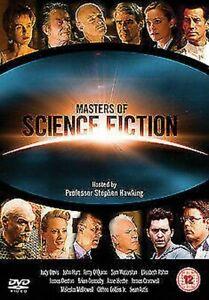 Maestros-De-Ciencia-Ficcion-DVD-Nuevo-DVD-ABD4651