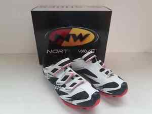 1-paire-de-Chaussures-velo-vtt-Northwave-Scorpius-2-taille-39-neuf-promo-45