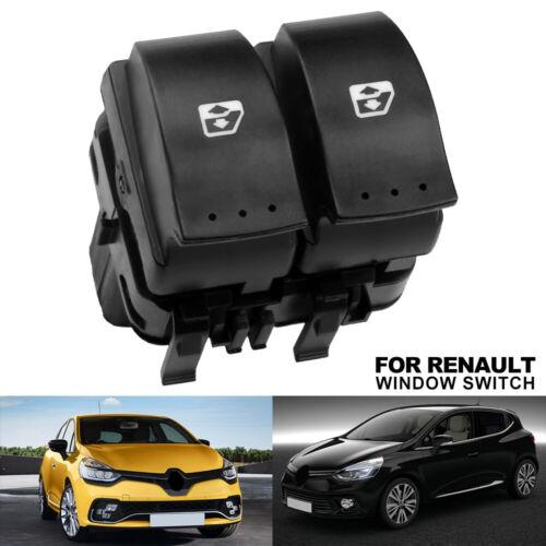 Pr Renault Clio 8200060045 Interrupteur Commande Bouton Leve Vitre Électrique CE