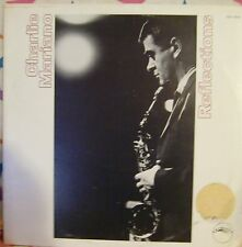 """12"""" VERY RARE LP REFLECTIONS BY CHARLIE MARIANO (1977) CATALYST REC CAT 7915"""