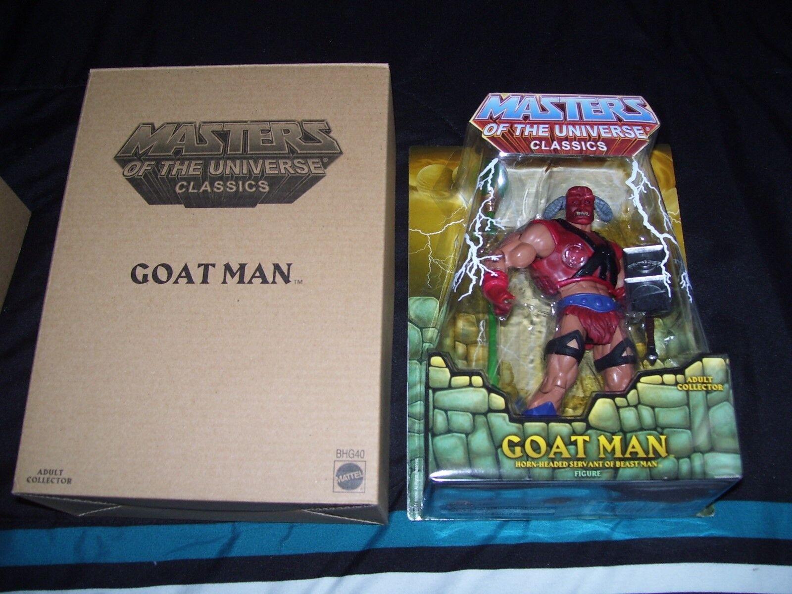 Meister des universums klassiker - mann