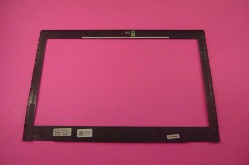 NEW GENUINE Dell Vostro V13 LCD Front Trim Bezel w//Webcam Port 8Y12T
