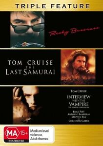 Risky-Business-The-Last-Samurai-Interview-With-The-Vampire-DVD