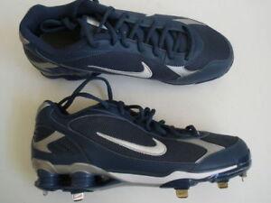 Image is loading Nike-Shox-Zoom-Metal-Baseball-Cleat-US-14- bd5affbff